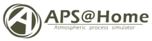 APS@Home logo