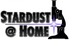 Stardust@home logo